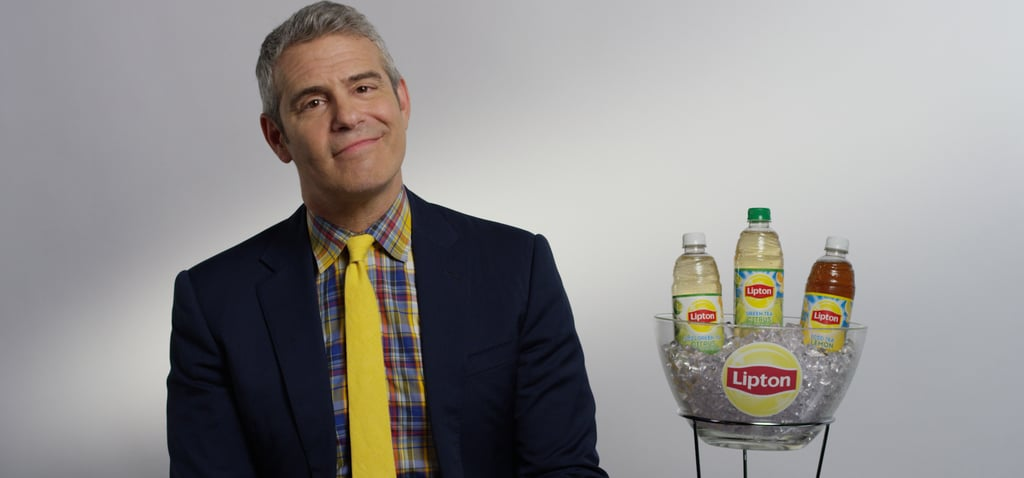 Andy Cohen Spills the Tea on His Personal Life