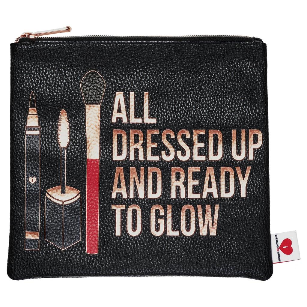 Breakups To Makeup Holiday Bag