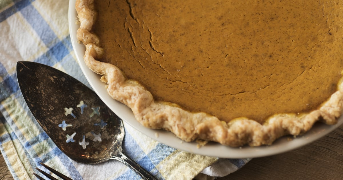 How to Avoid a Cracked Pumpkin Pie This Holiday Season