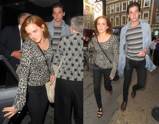 Photos of Emma Watson