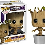 Guardians of the Galaxy is possibly one of the best Marvel movies ever made-- and Groot stole our hearts. Nothing compares to the cuteness of baby Groot dancing to music and this Marvel Guardians of the Galaxy Dancing Groot($9) is the perfect gift for any geek in your life.