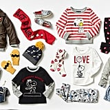 Gap Kids Peanut Collection