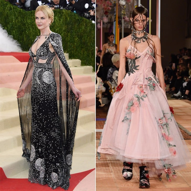 The 25 Stars Who Belong in the Best Gowns We Saw on the Runway