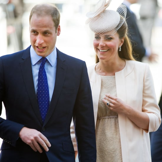 Royal Baby Update: Kate Middleton Goes Back To London