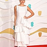 Pixie Lott at the EE British Academy Film Awards 2020