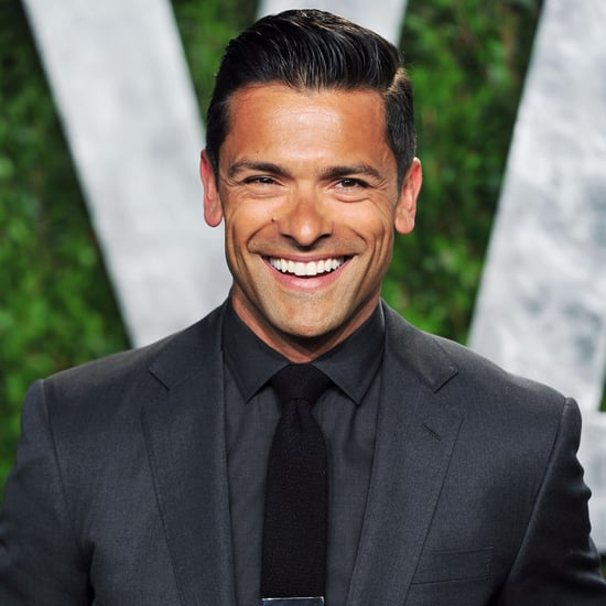 Hot Mark Consuelos Pictures