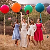 Rainbow-Themed LGBTQ Wedding Inspiration