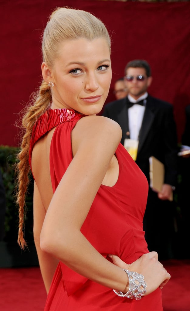 Best Emmys Beauty Looks From 10 Years Ago