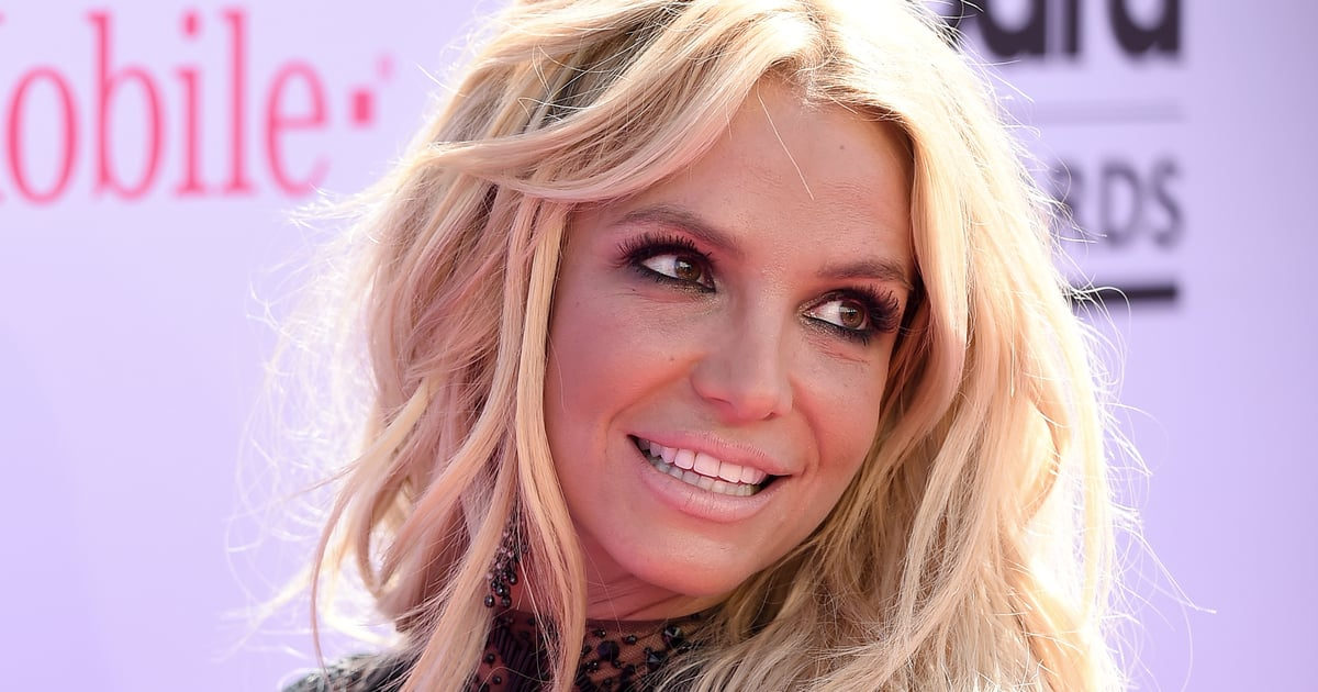 """Photo of Stars Shower Britney Spears With Messages of Love and Support: """"[She] Deserves to Be Happy"""""""