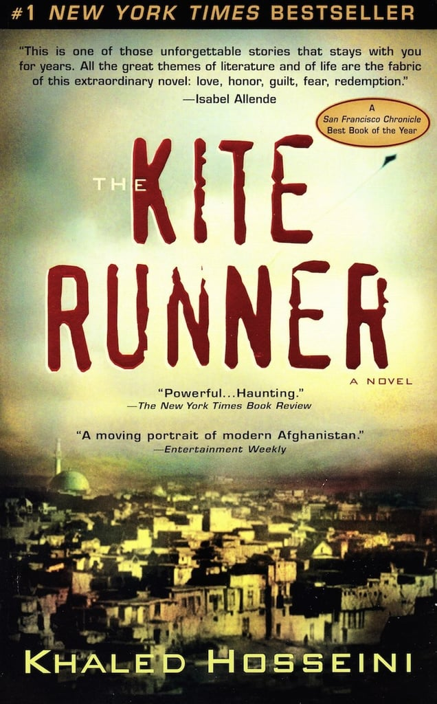 The Kite Runner Books With Over A Million Ratings On Goodreads