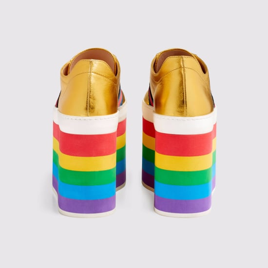 The Best Rainbow Sneakers