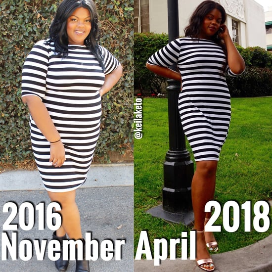 Keto Diet Weight-Loss Story