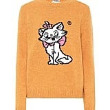 Miu Miu x Disney Intarsia Wool Sweater