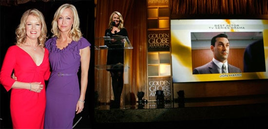 2008 Golden Globe Award Winners