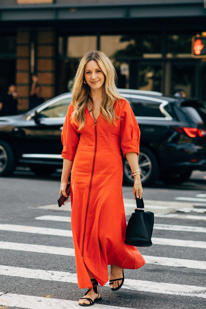 The Trend I Wore All Fashion Week Will Be Even Bigger for Spring