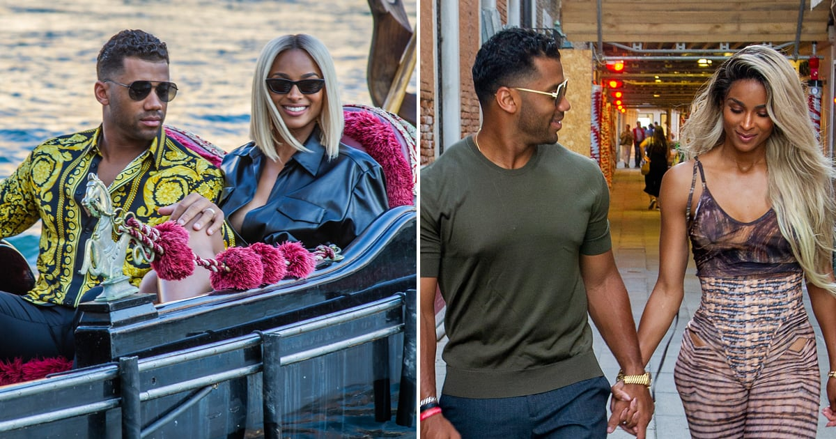 Ciara and Russell Wilson's Venice Vacation Is Setting a New Standard For Romantic Getaways.jpg