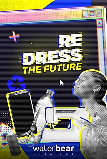 Mikaela Loach's Interview For WaterBear's ReDress the Future