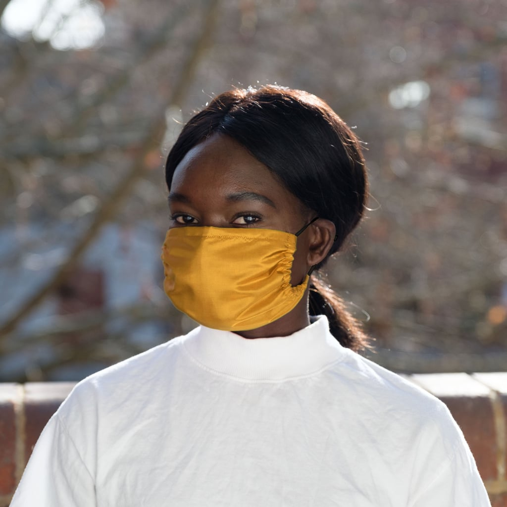 The Social Agency Reusable Face Mask *Currently Being Restocked*