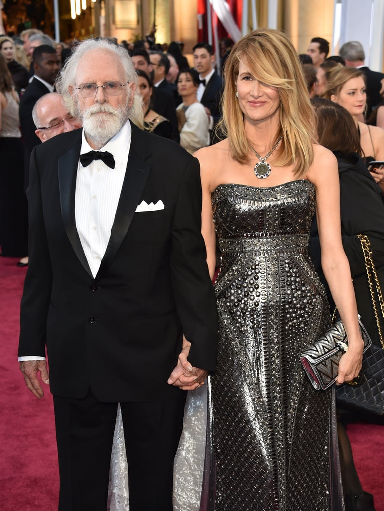 Laura derns oscars date was her a list father bruce dern laura derns oscars date was her a list father sciox Gallery