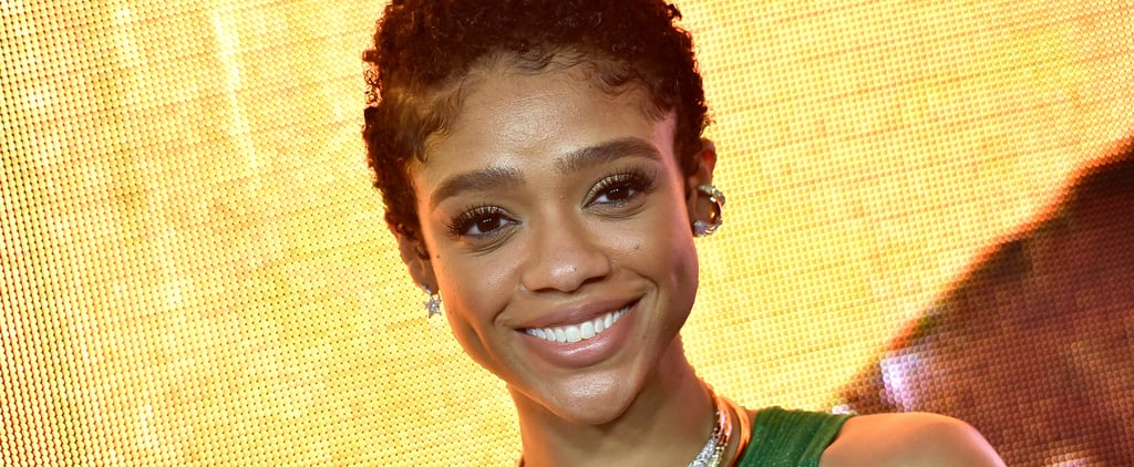 Tiffany Boone Plays Young Mia on Little Fires Everywhere