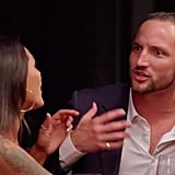 4. Jon tells Connie he doesn't find her attractive.
