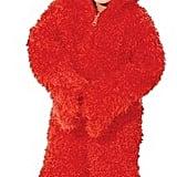 Sesame Street Elmo Plush Deluxe Costume