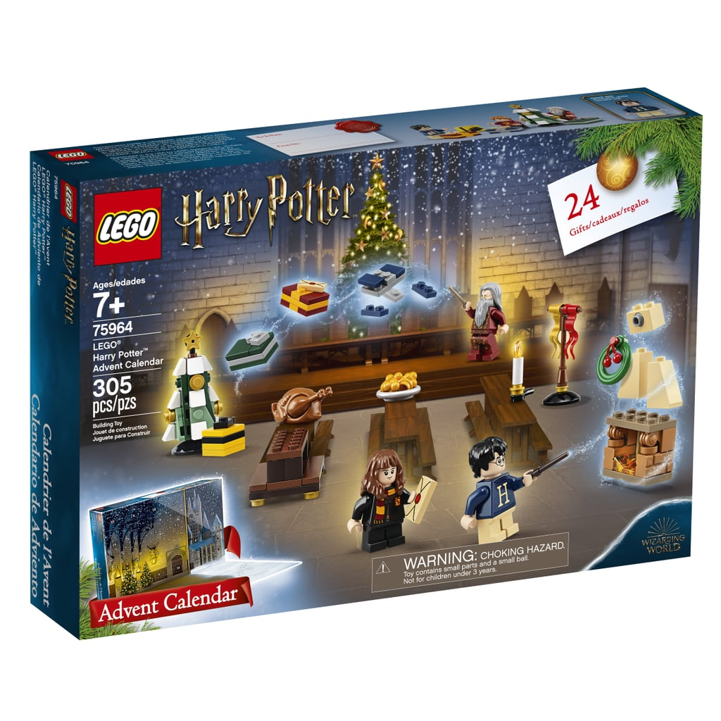 Lego Harry Potter Advent Calendar For 2019