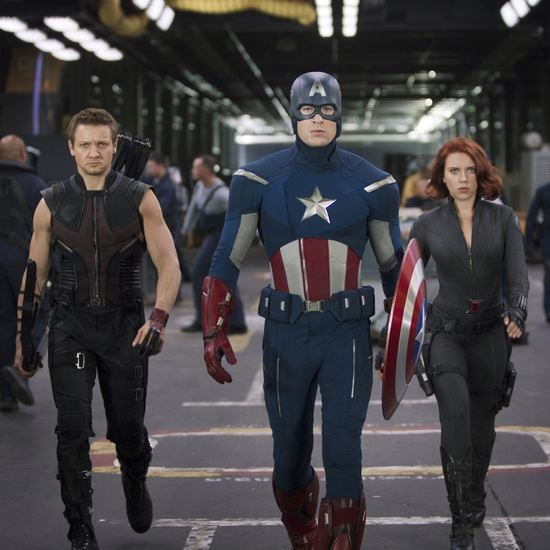 Avengers Movie Review (Video)