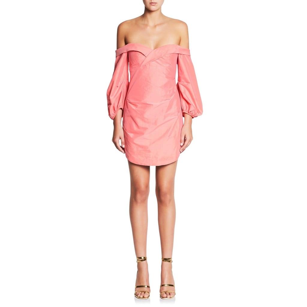 Manning Cartell Modern Candy Midi Dress ($499)