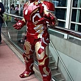 Gamora | Best Cosplay Costumes at Comic-Con | POPSUGAR ...