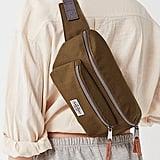 Eastpak Canvas Sling Bag