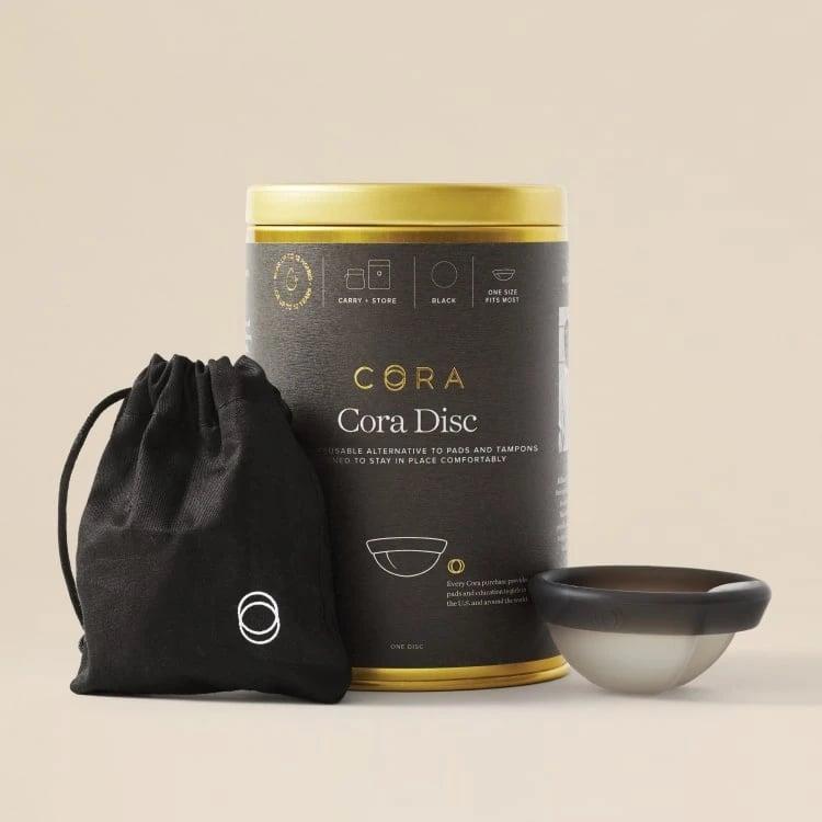 Cora Menstrual Disc Review