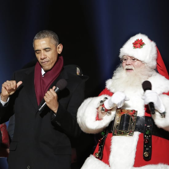 National Christmas Tree Lighting Ceremony 2014 | Pictures