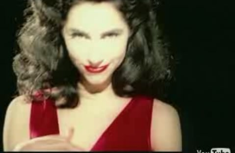 Girl Crush of the Day: PJ Harvey