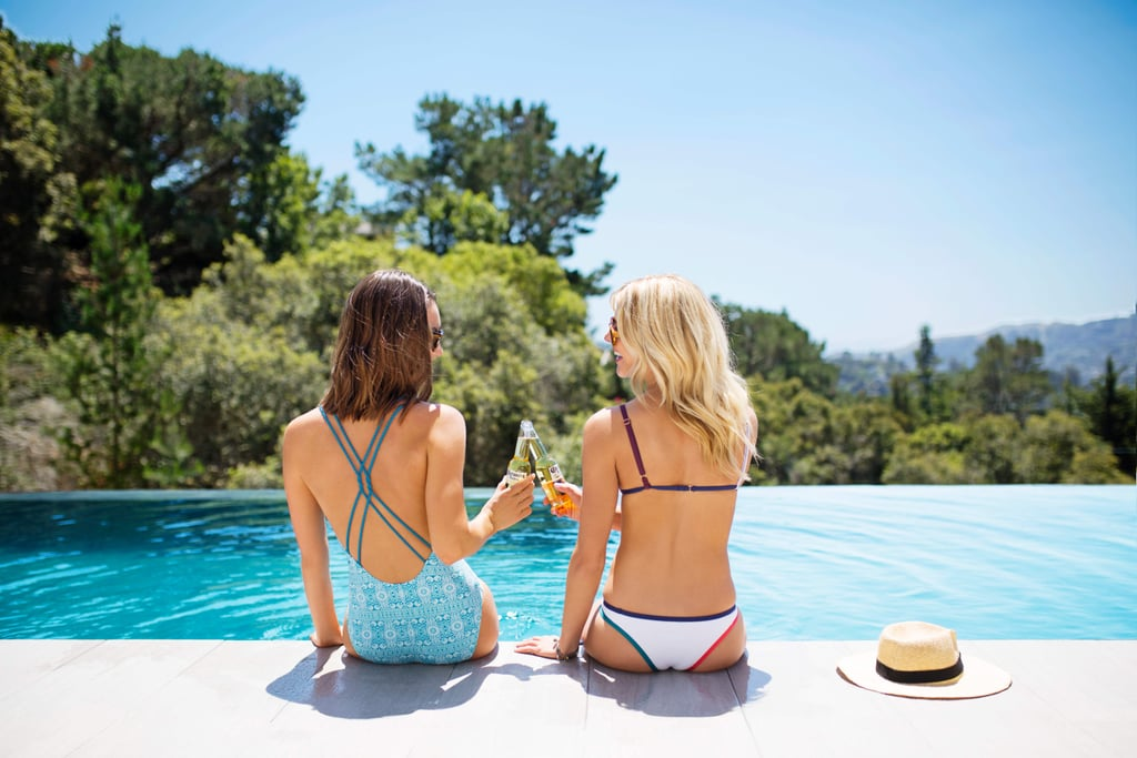 What You Need For a Girls Weekend Away