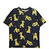 Disney The Lion King x ASOS Design Unisex T-Shirt