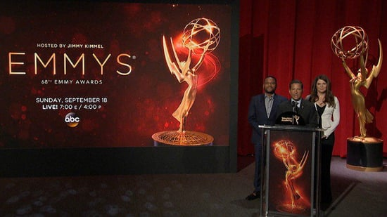 2016 Emmy Awards Winners: Full List