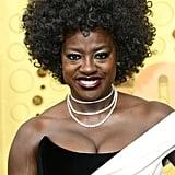 Viola Davis at the 2019 Emmys