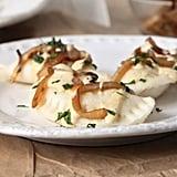 Onion-and-Potato-Stuffed Pierogi