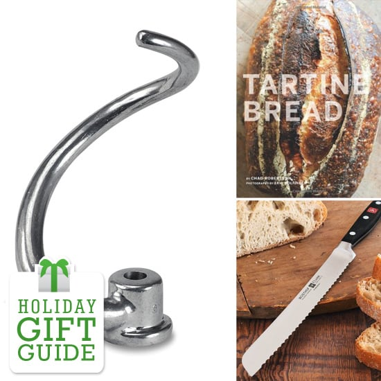 Bread Related Holiday Gifts Popsugar Food