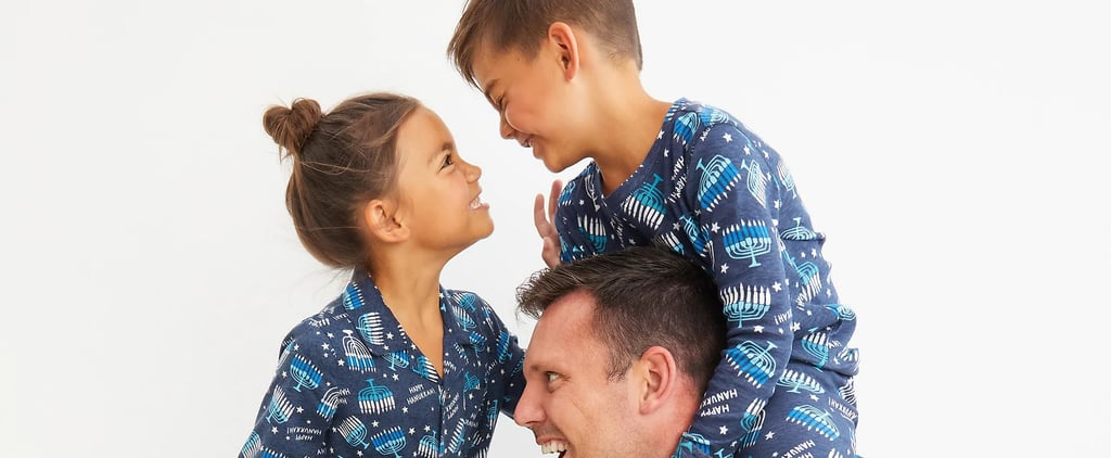 The Best Matching Family Christmas Pajamas in 2021