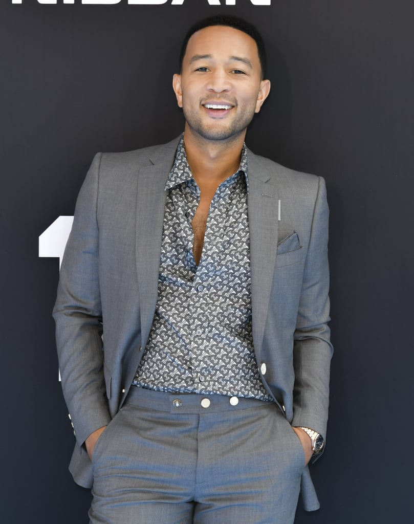 50+ John Legend Pictures That Will Make You Extremely Jealous of Chrissy Teigen