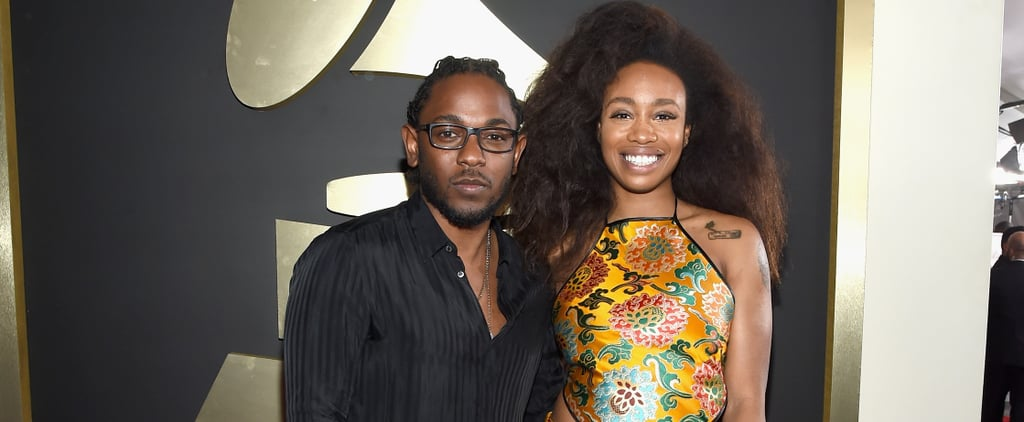 "Kendrick Lamar and SZA ""All the Stars"" Song"