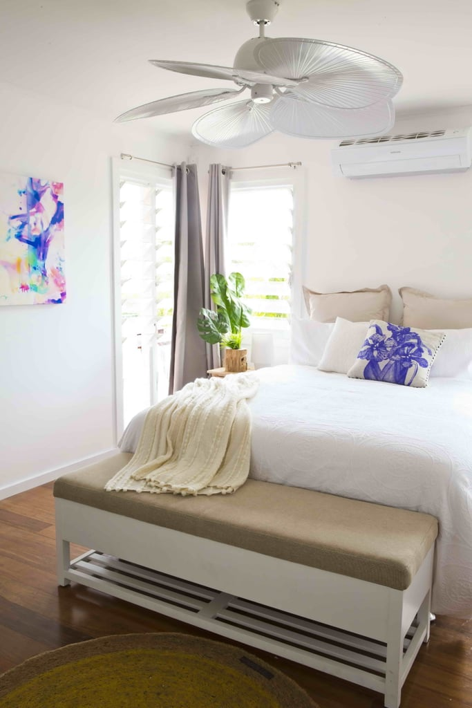 Master Bedroom House Rules after: master bedroom | south australia's bomber and mel