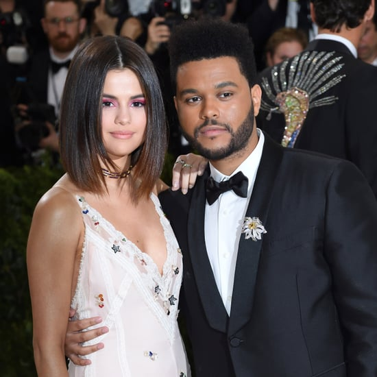 The Weeknd Supports Selena Gomez After Kidney Transplant