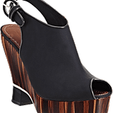 We've been eying these Proenza Schouler slingback wedges for a while now and can't wait to nab them at a fraction of the price!