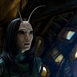 Mantis From Avengers: Endgame