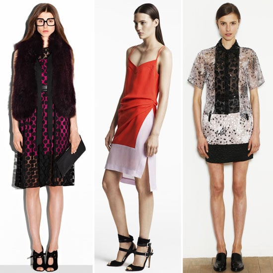 Runway Roundup: All the Pre-Fall 2013 Collections Now