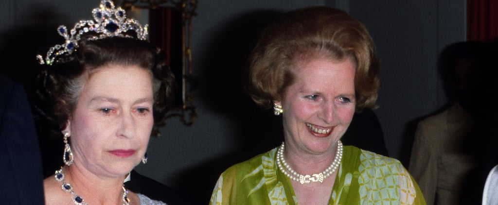 Did Queen Elizabeth II and Margaret Thatcher Get Along?