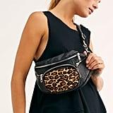 Leopard Nova Sling Bag